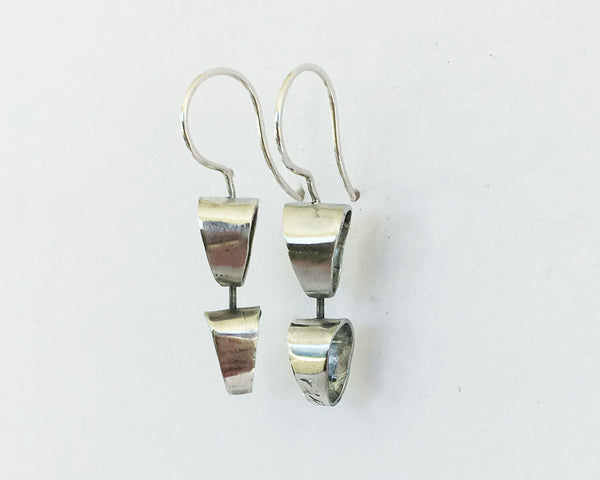 Mini Headstock Earrings