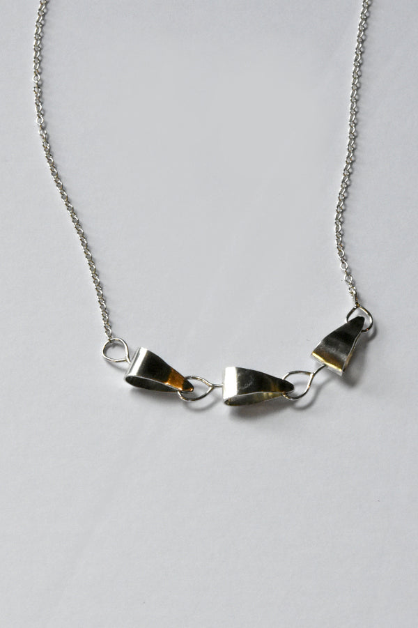 Headstock Necklace