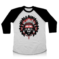 Grizzly Warrior Tee