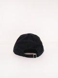 SM107 SHORT CIRCUIT CAP - BLACK/DARK RED