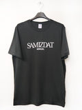 SM060 LOGO T-SHIRT - BLACK