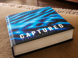 PRE-ORDER - Captured Moments Rarely Seen - Premium Lay-Flat Coffee Table Book (90 pages)