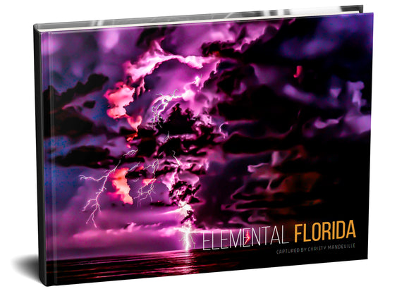 Limited Edition - Elemental Florida (v2) - Pre-Order today!