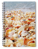 Shell Yeah - Spiral Notebook