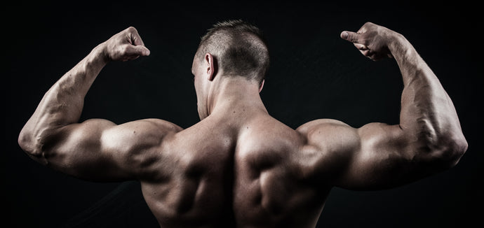 5 ways to build more muscle
