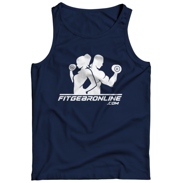 Fit Gear Online Tank Top (Click for more colors)