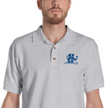 Load image into Gallery viewer, FGO Embroidered Polo Shirt
