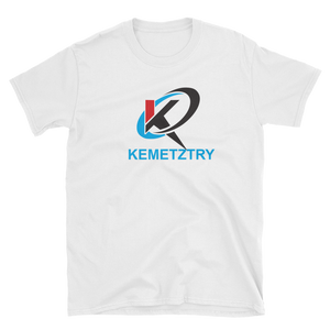 Kemetztry Short-Sleeve Unisex T-Shirt