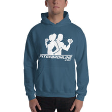 Load image into Gallery viewer, Classic Fit Gear Online Hoodie
