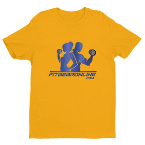 Fit Gear Online Short Sleeve T-shirt