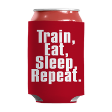 Load image into Gallery viewer, Limited Edition - Train,Eat,Sleep, Repeat Can Wraps slingly fitness Fit Gear Online Free Shipping Free Shipping