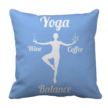 Load image into Gallery viewer, Limited Edition - Yoga Balance Pillow Cases slingly yoga Fit Gear Online Free Shipping Free Shipping