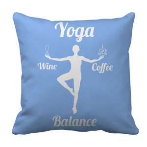 Limited Edition - Yoga Balance Pillow Cases slingly yoga Fit Gear Online Free Shipping Free Shipping