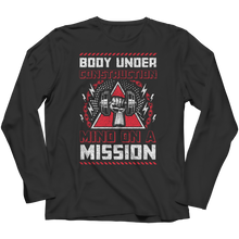 Load image into Gallery viewer, Body Under Construction Shirt