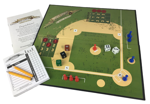 What About Baseball Board Game Classic Edition