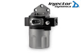 Injector Dynamics ID-F750 Fuel Filter, black/grey finish