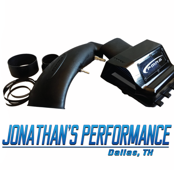 2015-2020 Ford F150 5.0L High Performance Cold Air Intake – No Tune Required