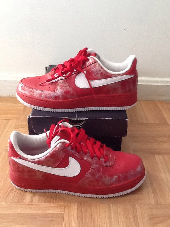 save off 52a16 bb3aa ... Nike Air Force One