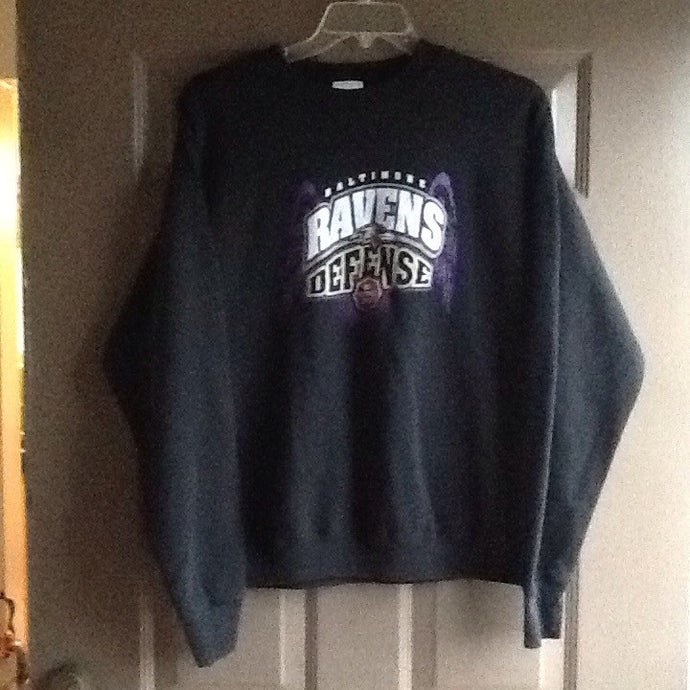 size 40 11db9 243b4 Champion Baltimore Ravens Sweatshirt