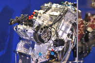 ENGINES / MOTORS
