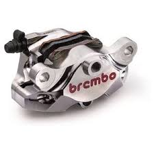 REAR BRAKE CALIPERS