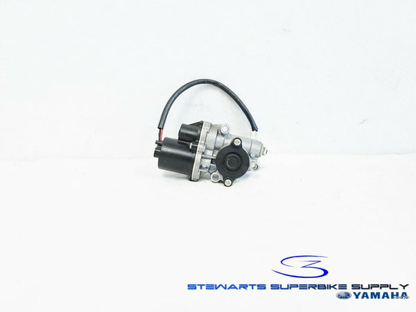 2008 - 2020 YAMAHA YZF R6 OEM AIRBOX GEARED ACTUATOR VELOCITY STACK SERVO MOTOR