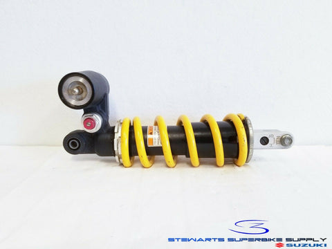 2006 - 2007 SUZUKI GSXR600 OEM REAR SHOCK ABSORBER CUSHION 06 07 GSXR 600 2