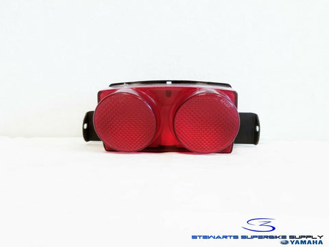 1998 - 1999 YAMAHA YZF R1 OEM REAR TAIL LIGHT BRAKE LIGHT 98 99 YZF-R1