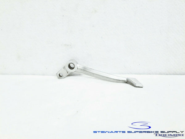 1999 - 2004 TRIUMPH SPRINT ST RS OEM REAR BRAKE LEVER PEDAL RIGHT SIDE 01 02 04