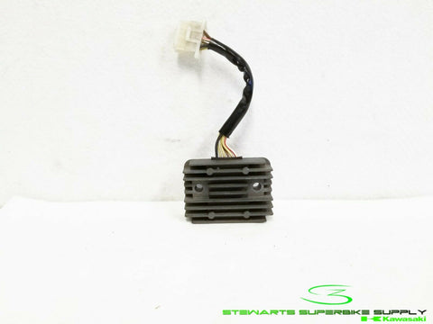 KAWASAKI OEM VOLTAGE REGULATOR RECTIFIER NINJA EX250 EX500 VN500 250 500