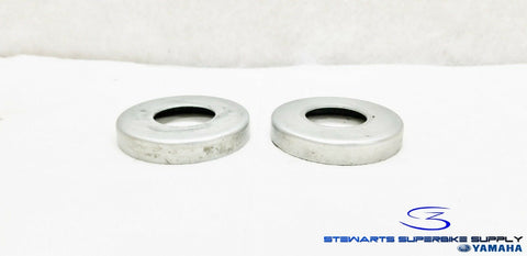 06 - 18 YAMAHA YZF R6 REAR SWINGARM THRUST COVER 1 2C0-22128-00-00 R6R COVERS