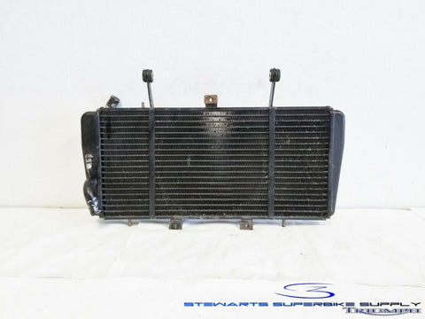 1999 - 2001 TRIUMPH SPRINT ST RS 955i OEM ENGINE COOLING RADIATOR 99 00 01 955