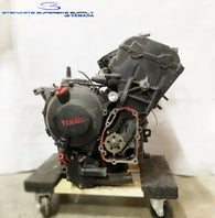 2003 - 2009 YAMAHA YZF R6 R6S ENGINE MOTOR CRANKCASE BLOCK HEAD TRANSMISSION