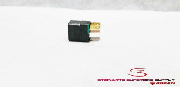 DUCATI 848 EVO 1098 1198 ELECTRICAL RELAY 51440101A MONSTER 749 999 MULTISTRADA