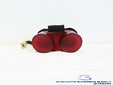 2000 - 2001 YAMAHA YZF R1 2001 - 2005 FZ1 OEM REAR TAIL LIGHT BRAKE LIGHT 2