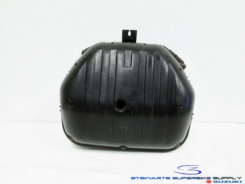2004 - 2005 SUZUKI GSXR750 OEM AIRBOX INTAKE AIR BOX HOUSING 04 05 GSXR 750 3