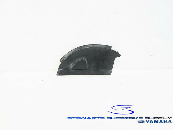 2004 - 2006 YAMAHA YZF R1 OEM REAR FAIRING RUBBER PATCH 5 COVER 04 05 06 YZFR1 2