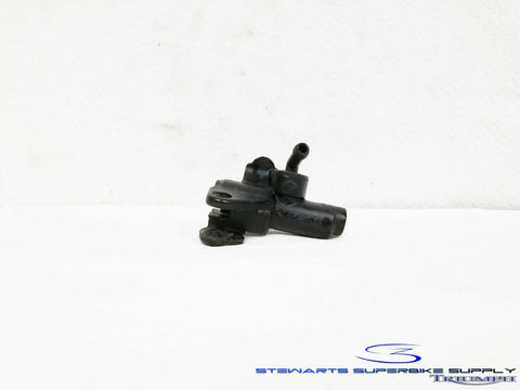 TRIUMPH SPRINT ST 955 SPEED TRIPLE SPEED FOUR OEM FRONT BRAKE MASTER CYLINDER