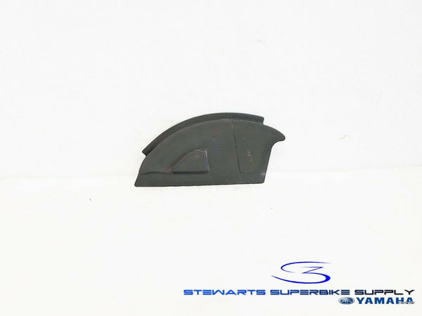 2004 - 2006 YAMAHA YZF R1 OEM REAR FAIRING RUBBER PATCH 5 COVER 04 05 06 YZFR1 1