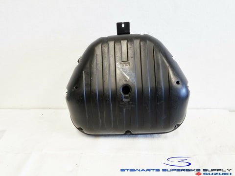 2000 - 2003 SUZUKI GSXR750 OEM AIRBOX INTAKE AIR BOX HOUSING 00 01 03 GSXR 750