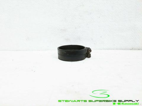 1998 - 2003 KAWASAKI ZX9R OEM FRONT LEFT OR RIGHT AIR INTAKE DUCT SEAL BOOT ZX9