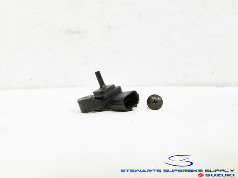 SUZUKI GSXR600 GSXR750 GSXR1000 BOOST SENSOR AIR PRESSURE MAP AIRFLOW 11 12 13