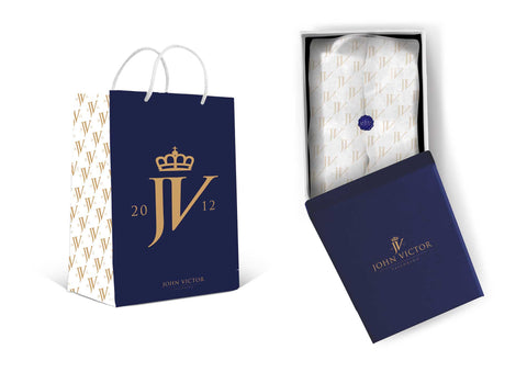 john victor packaging