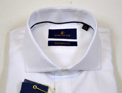 Diamond Oxford Cutaway Shirt