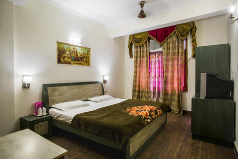 Double Bed Room (Do not Book- TESTING ONLY) - KatraBAZAAR