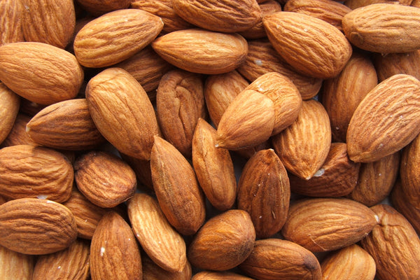 Kashmiri Almonds with out shell - KatraBAZAAR