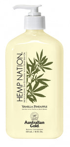 HN Vanilla Pineapple Lotion