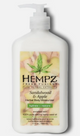 Hempz Sandalwood & Apple Herbal Body Moisturizer