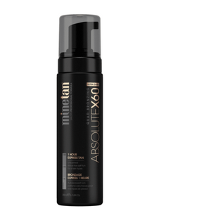 MT Absolute X60 Ultra Dark Mousse