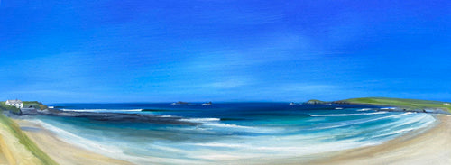 painting of constantine bay
